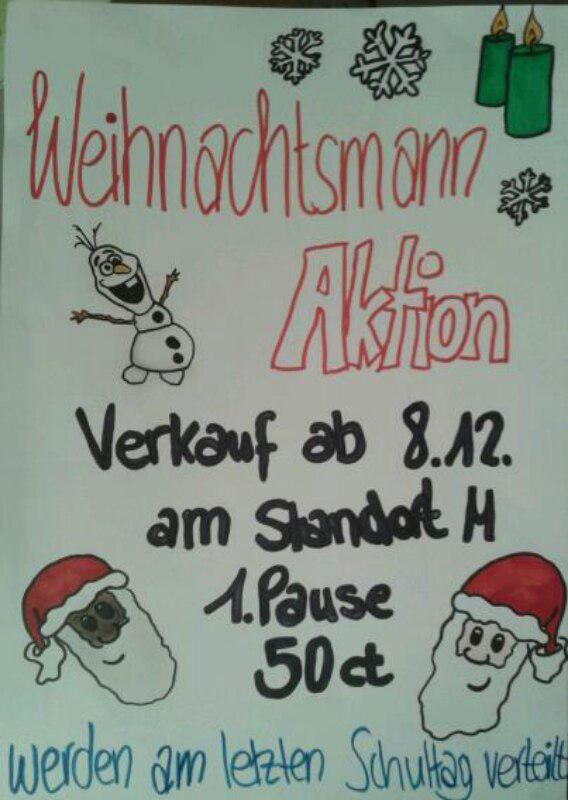 Q1-Weihnachtsaktion-Poster 2014